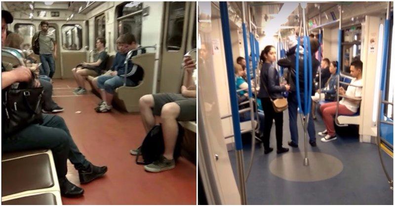 Наглые и дерзкие попрошайки московского метро Угрозы, видео, дерзость, метро, москва, музыкант, наглосты, попрошайка, попрошайки