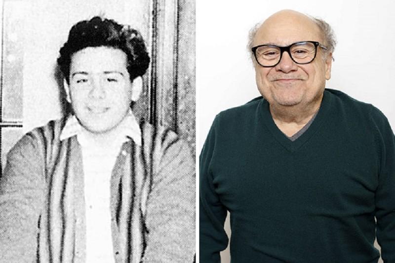 Дэнни ДеВито работал парикмахером и даже делал укладки усопшим перед похоронами актер, звезда, знаменитость, начало, подработка, профессия, слава