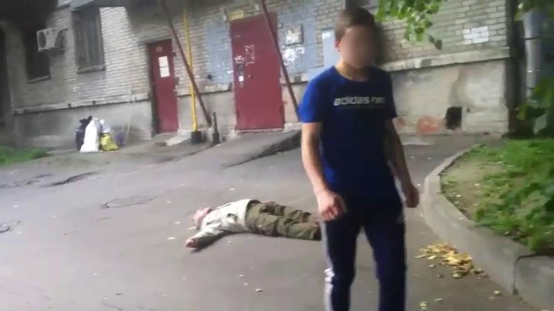В Петербурге задержаны подростки-монстры, избивавшие людей на камеру история, подростки-отморозки, факты