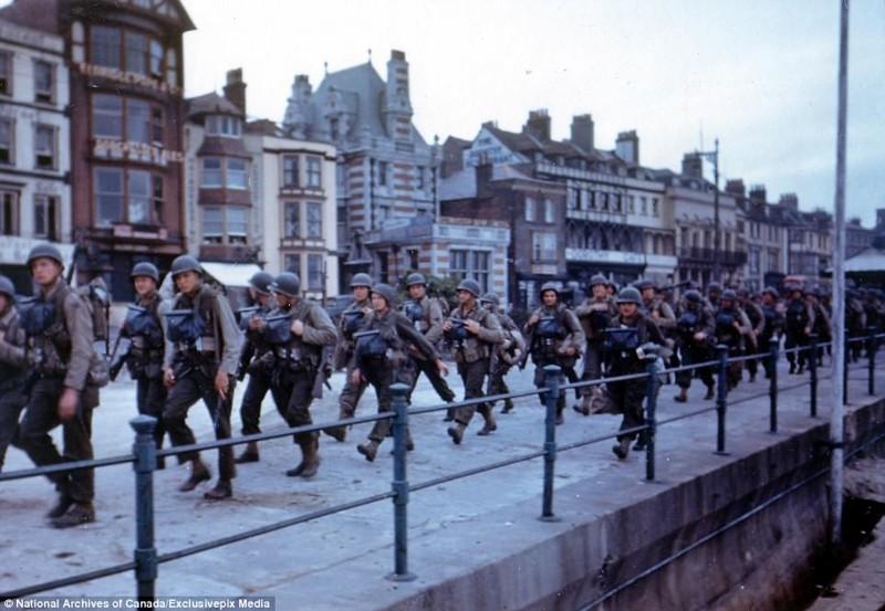 К бою готовы архивные фотографии, военные фото, вторая мировая война, вторая мировая. фото, нормандия, франция