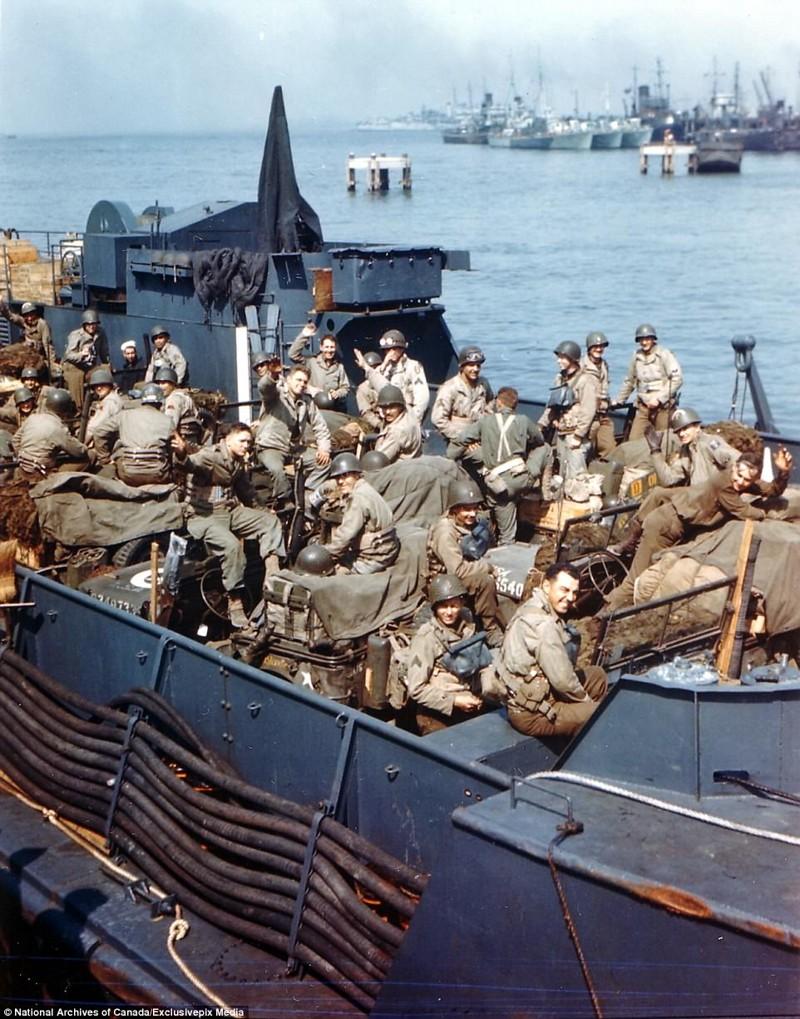 Бравые солдаты архивные фотографии, военные фото, вторая мировая война, вторая мировая. фото, нормандия, франция