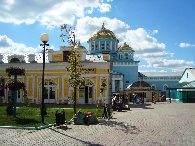 Бобрицкая ксения геннадьевна белгород фото недалеко