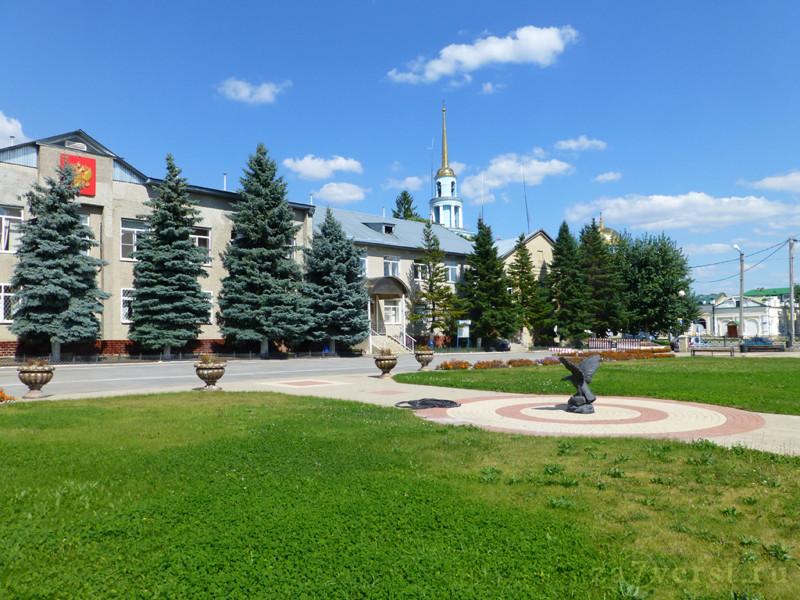 Сауна Купеческий Двор в Ангарске цены и фото на