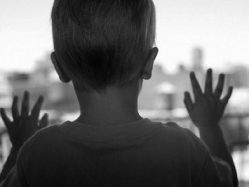 Когда тебя забирают из садика самым последним беда, детство, кошмар, неприязнь, страхи