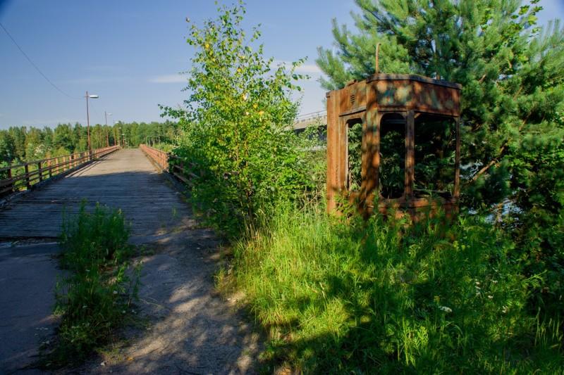 Старые мосты России город, забытое, мост, старые мосты, эстетика