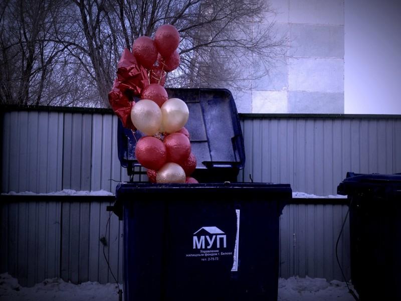 25 нестандартных подходов к оформлению мусорных баков город, жкх, мусор, мусорные баки, раздельный сбор мусора, стрит-арт, эстетика