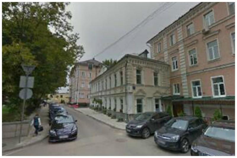 3-й Колобовский переулок, дом 16 бордель, дом терпимости, здания, интересное, история, проституция