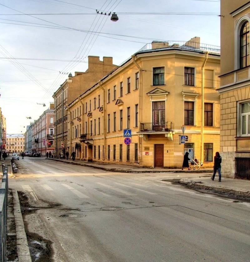 Питер. Фонарный переулок бордель, дом терпимости, здания, интересное, история, проституция