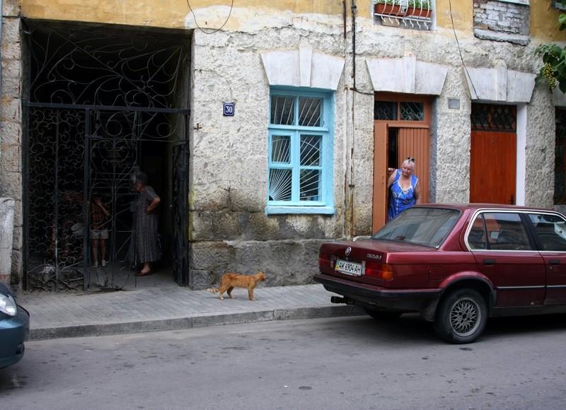 Массандровская слободка, Ялта бордель, дом терпимости, здания, интересное, история, проституция