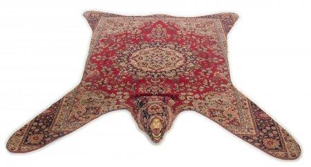 Вы не любите ковры или просто не умеете их готовить? дизайн, ковер, красиво, смешно
