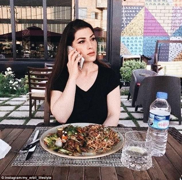 И конечно же, посиделки в дорогих ресторанах богатые дети, богачи, деньги, золотые дети, ирак, красивая жизнь, мажоры, фото