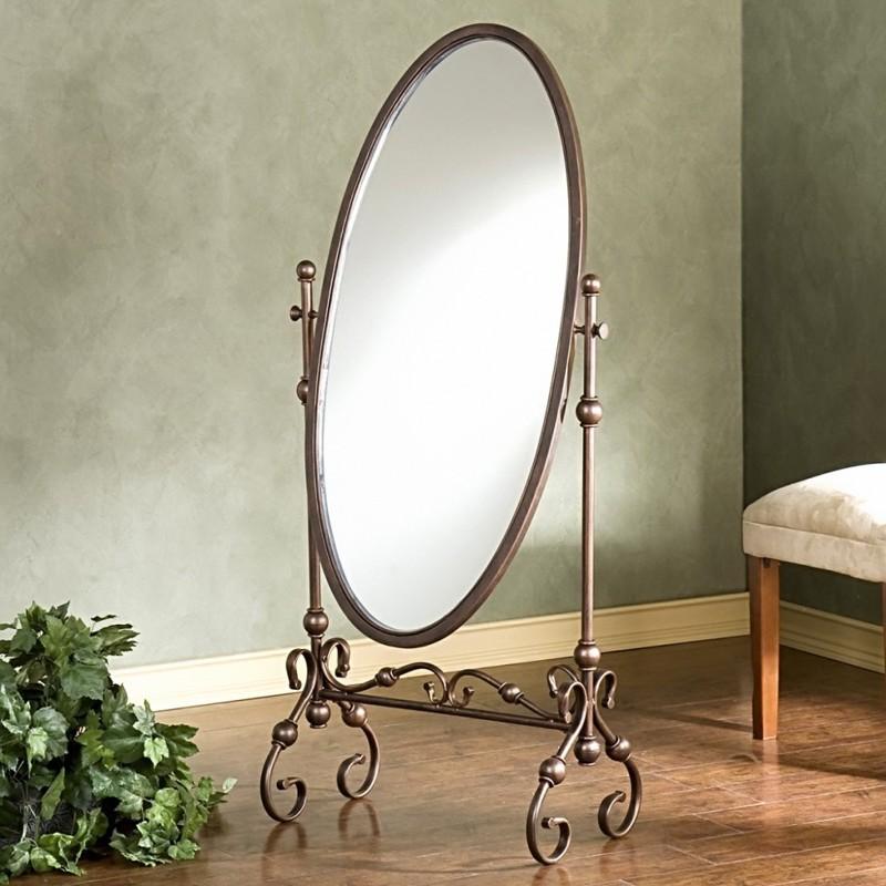 Как преподнести в подарок зеркало 29