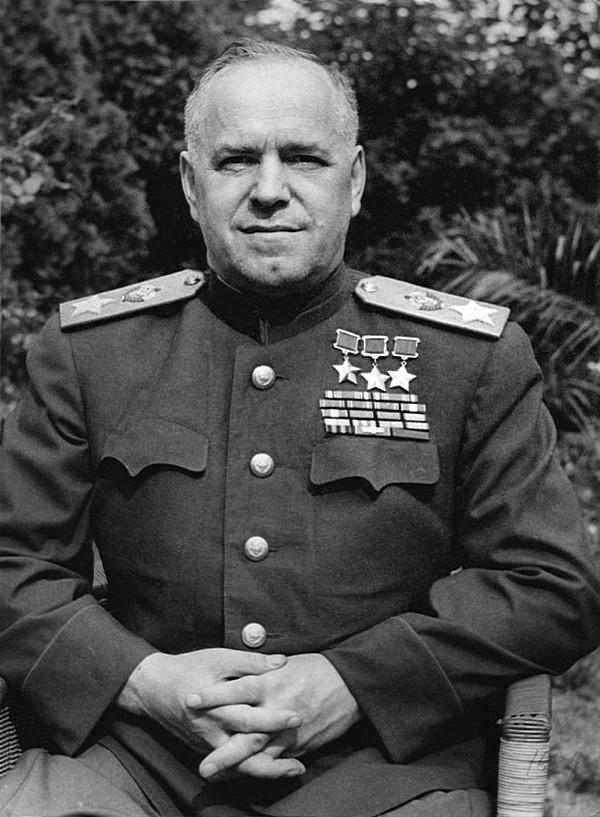 Реферат маршалы советского союза 8607