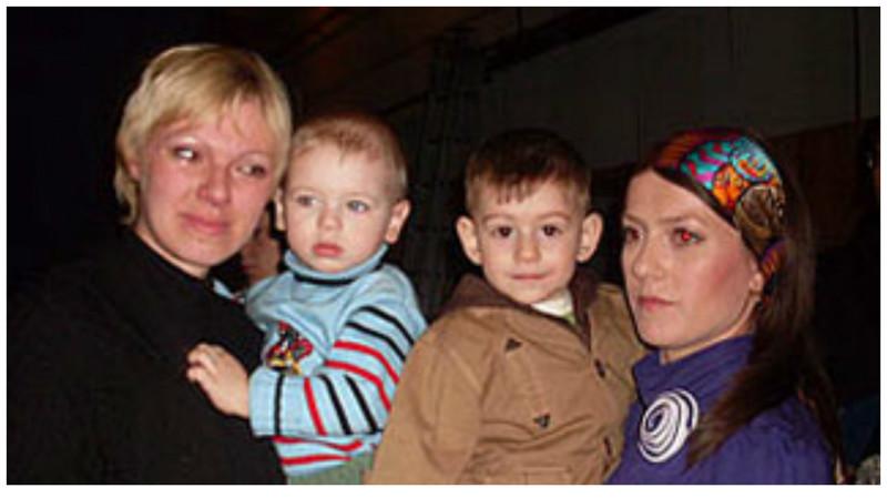Адлан и Никита, Мценск, РФ дети, приемные, родители, семья, трагедии