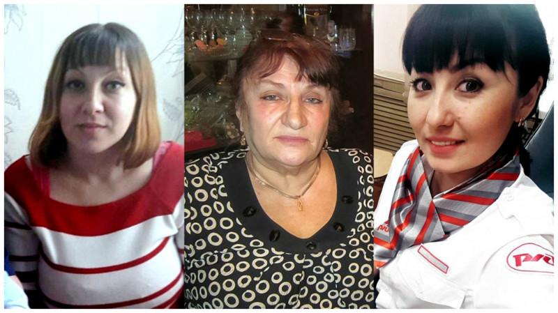 Екатерина Туганова и Люция Тулигенова дети, приемные, родители, семья, трагедии