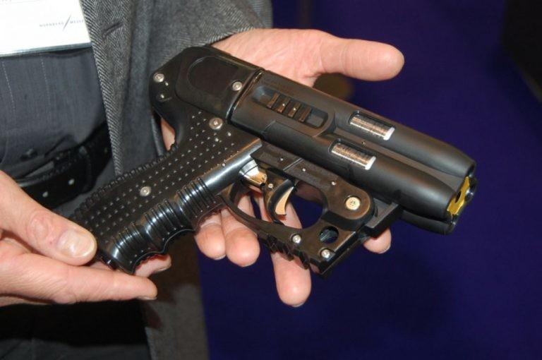 Газовый пистолет без лицензии цена