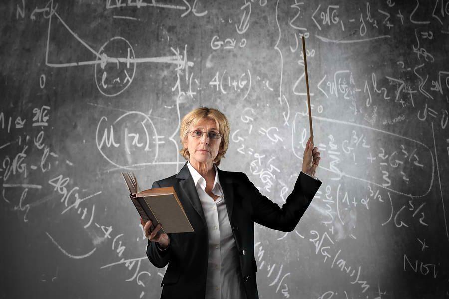 1. Снижение творческой мотивации педагогов образование, россия, система, учеба