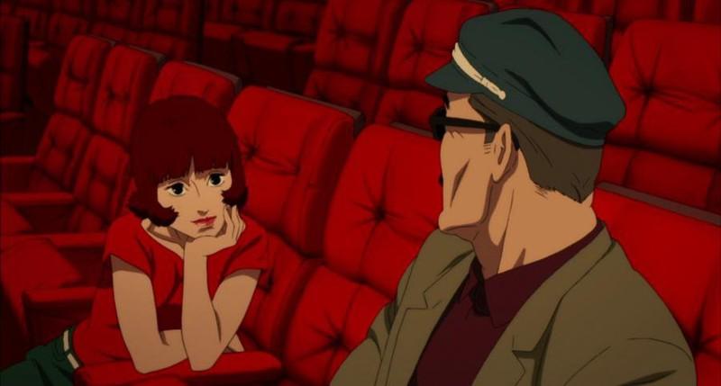 Много мультфильмов японских эротических