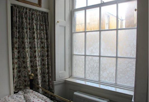 Шторы больше не понадобятся! Всего один час — и жильё больше не будет прежним декор, необычно, окна, окно, своими руками, тюль, украшательство