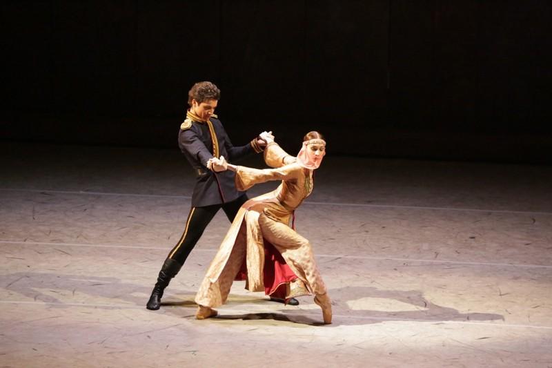 На фоне расследования был перенесен балет в постановке Серебренникова Серебрянников, гоголь, кража, скандал, театр, фильм гоголь