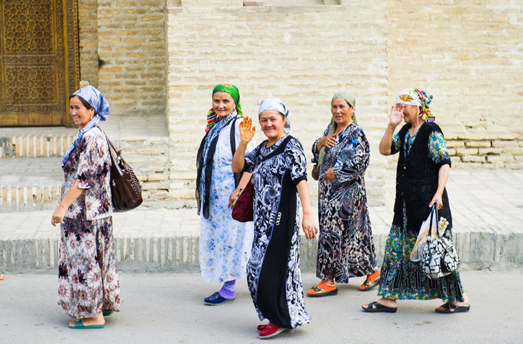 Они еще недавно были многоженцами в мире, законы, интересно, люди, познавательно, правила, русский, узбек