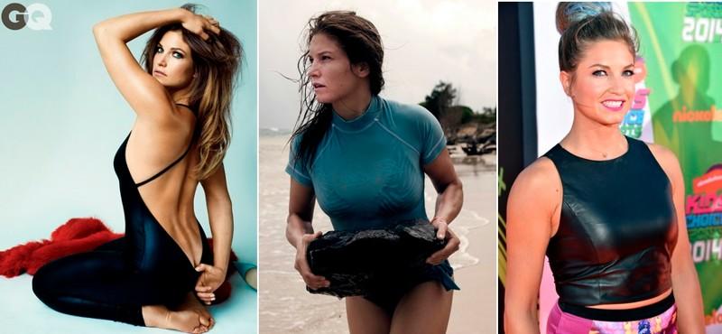 Джулия Манкусо - горные лыжи девушки, красавицы, красота, красотки, обаятельные и привлекательные, спорт, спортсменки, фото