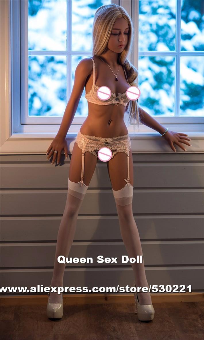 Кто заказывал силиконовые секс куклы из китая