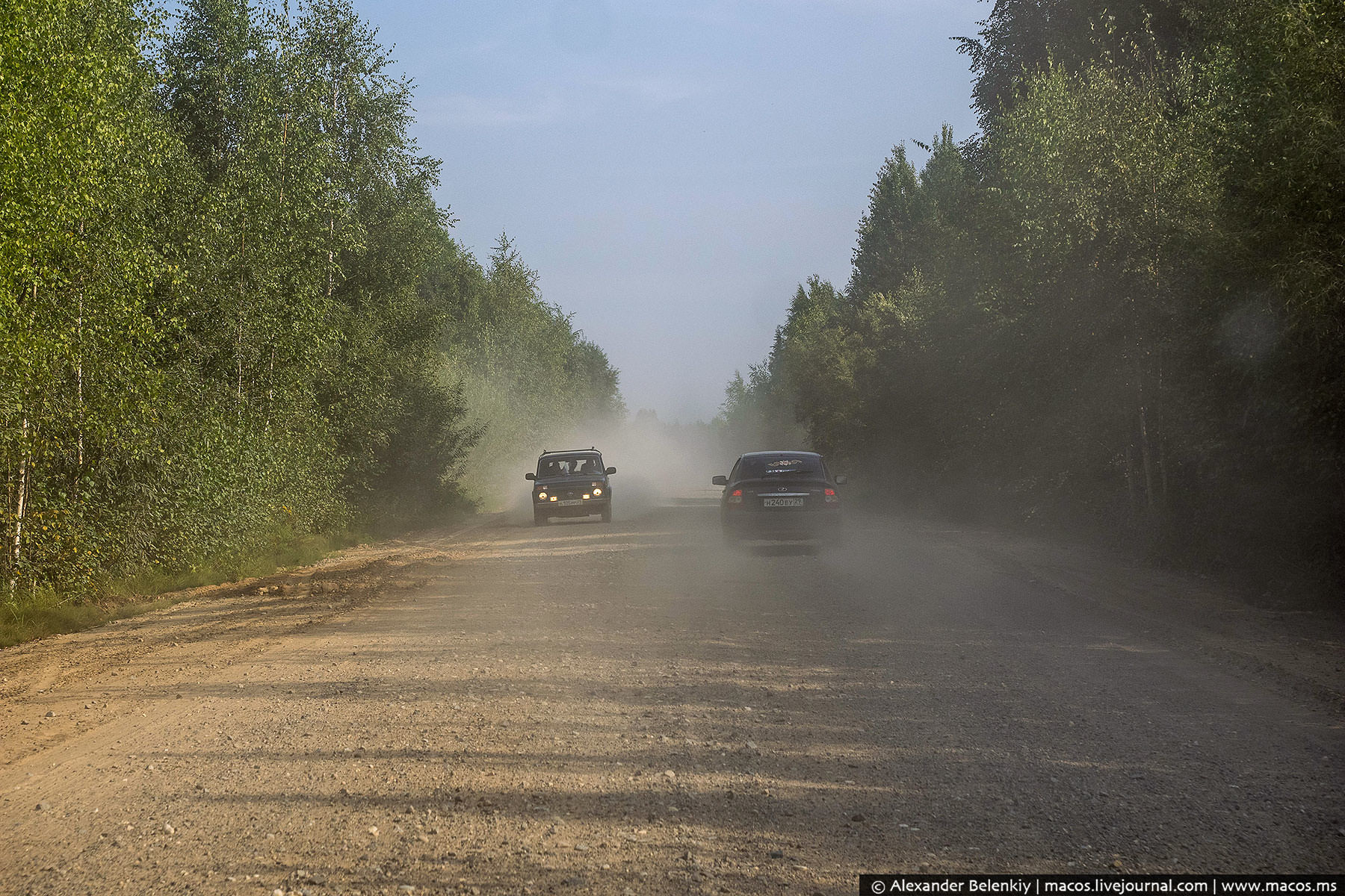 авто для русских дорог фото взял