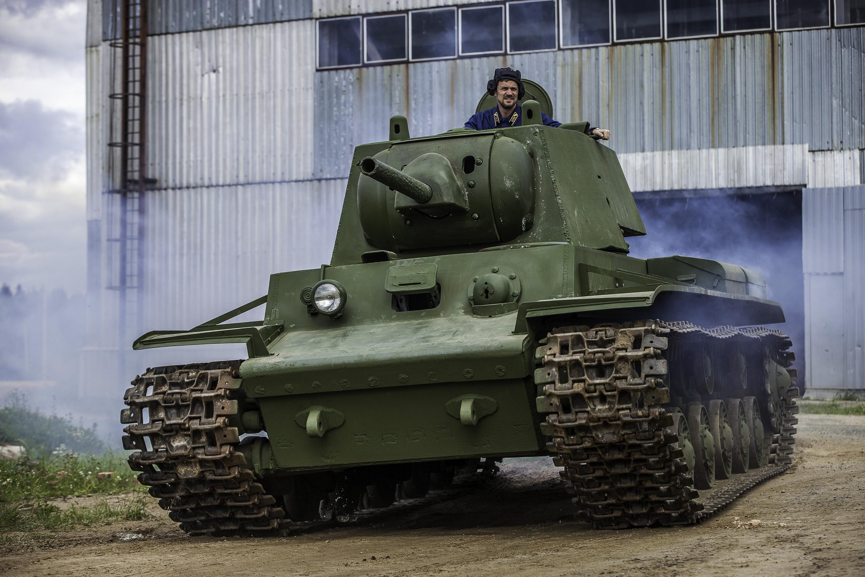 фото всех советских танков осторожностью