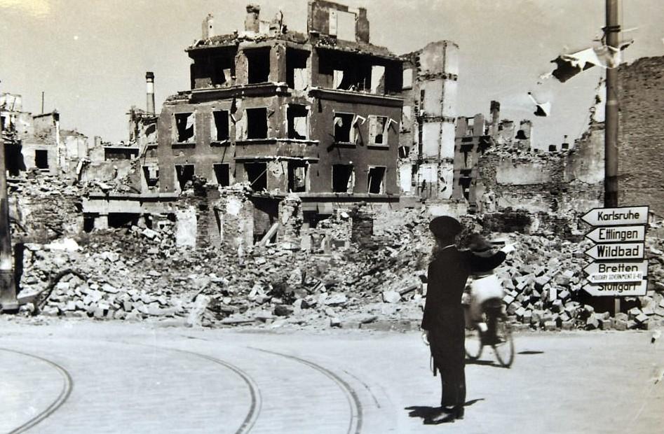 всего картинки послевоенное время друг рассказал