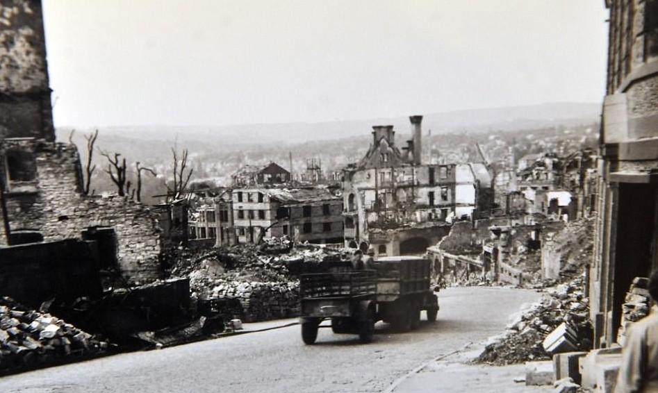 Картинки германия после войны