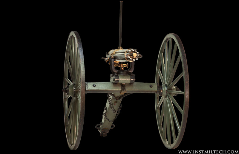 the invention and the concept behind the gatling gun The earliest true mitrailleuse was invented in 1851 by belgian army captain fafschamps, 10 years before the advent of the gatling gun mitrailleuse concept.