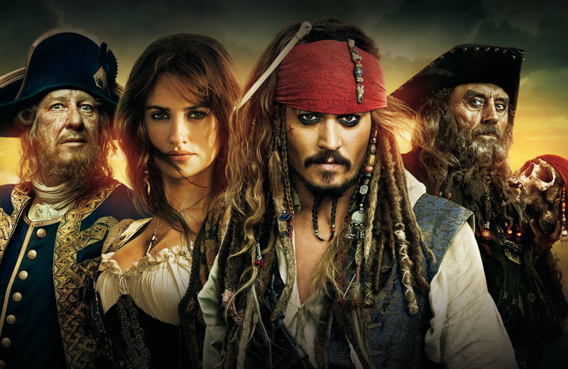 Пираты карибского моря день рождения, композитор, музыка, ханс циммер, юбилей