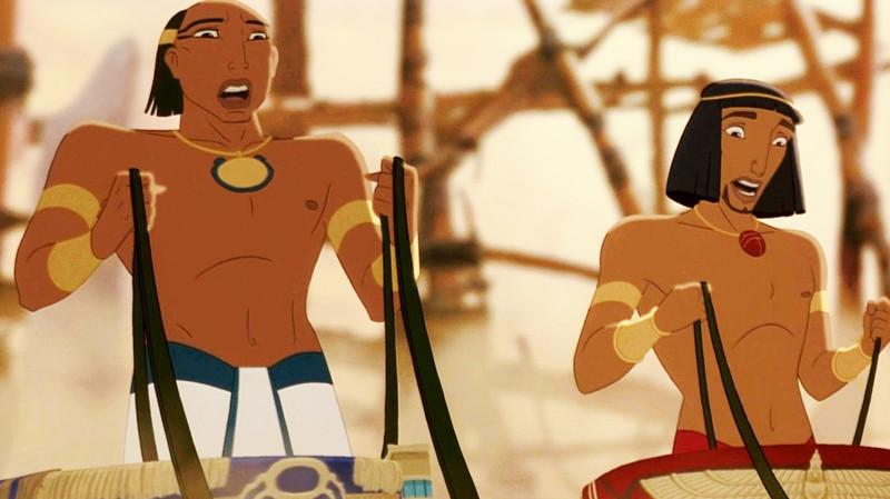 Принц Египта день рождения, композитор, музыка, ханс циммер, юбилей