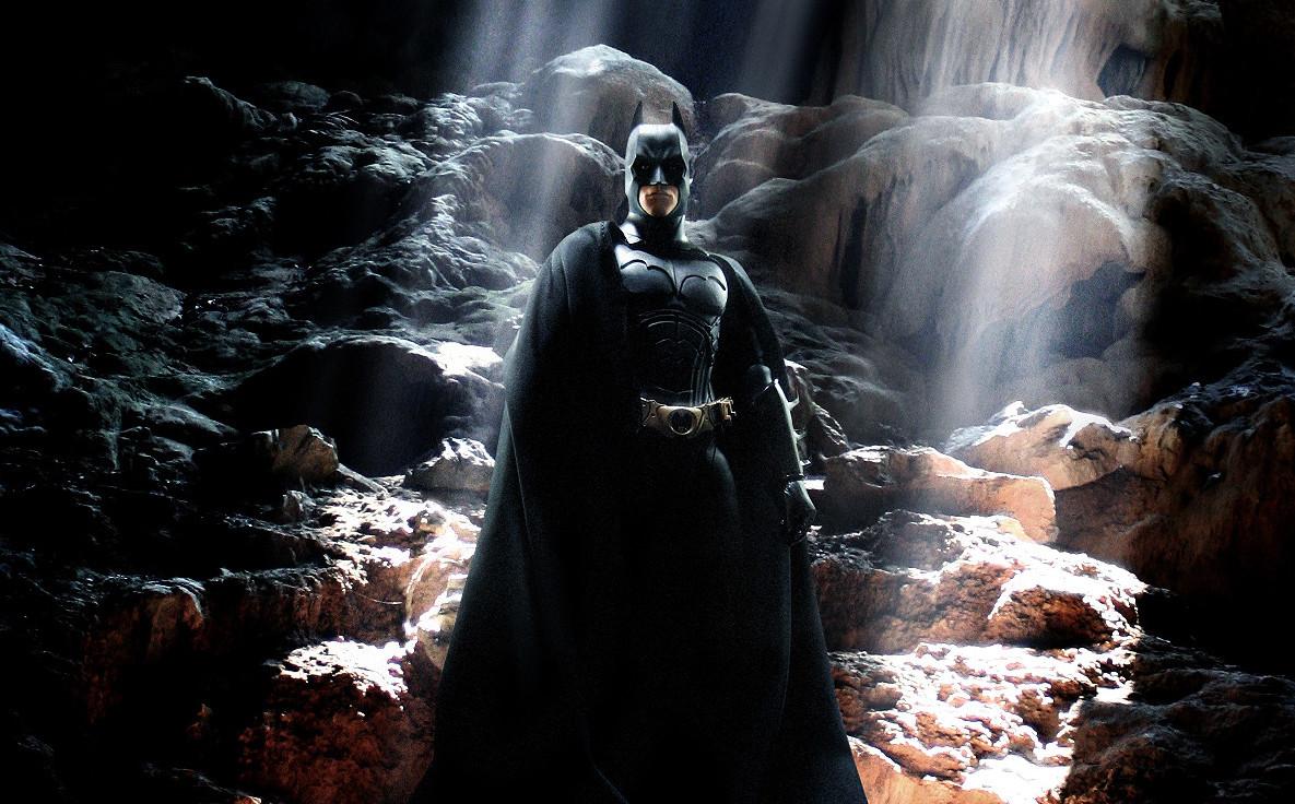 Бетмен день рождения, композитор, музыка, ханс циммер, юбилей