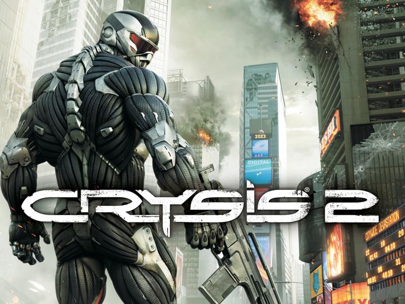 Crysis 2 день рождения, композитор, музыка, ханс циммер, юбилей