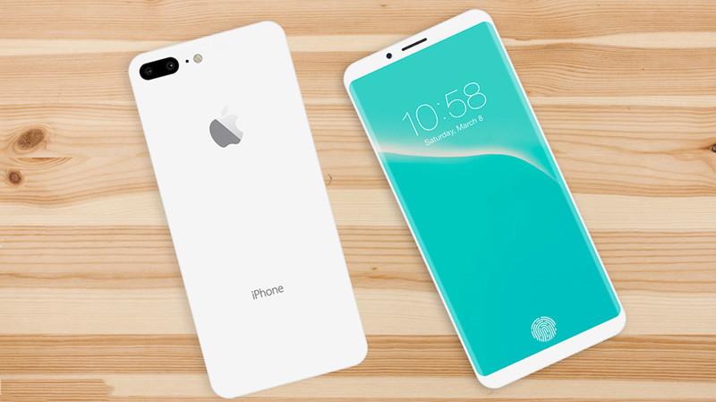 Сразу же после выхода 7 айфона, яблокоманы задумались о том, что представит компания в будущем году? Уже сегодня вечером весь мир узнает, что для нас готовит Apple. А пока предварительные варианты: apple, iphone, iphone8, айфон, соцсети