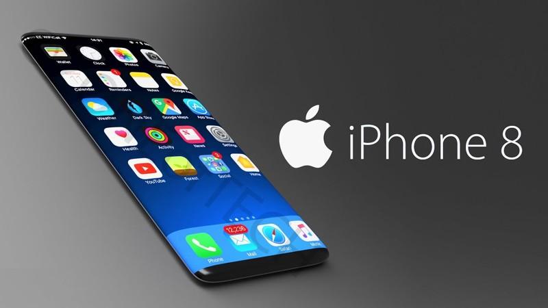 Этого дня ждал весь мир: ажиотаж стартовал, за iphone 8 уже занимают очередь! apple, iphone, iphone8, айфон, соцсети