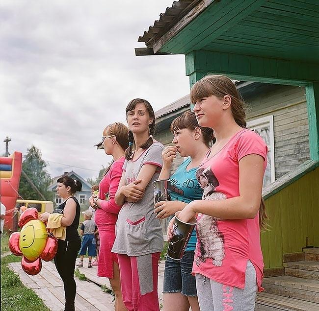 Коротких роликов, фото обычных девушек из деревни