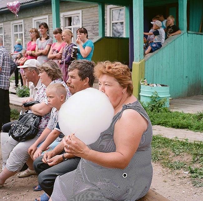 Душевные фотографии женщин из российских деревень, в которых всё по-настоящему деревня, жизнь, люди, народ, россия, фотограф