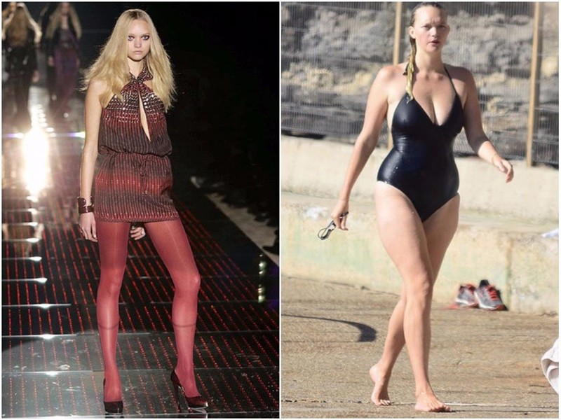 Джемма Уорд Супермодель, внешность, знаменитости, модель, полнота, фигура
