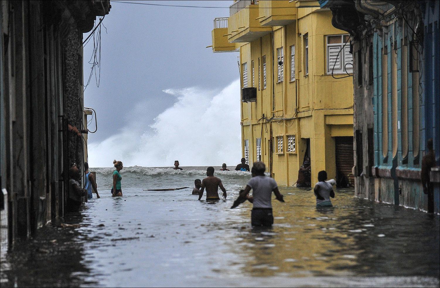 вас фото варадеро после урагана ирма подсознание может