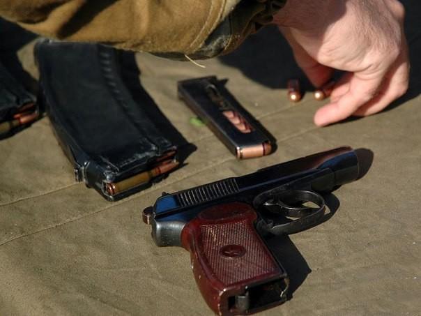 13 правил владельца оружия оружие, самооборона, факты