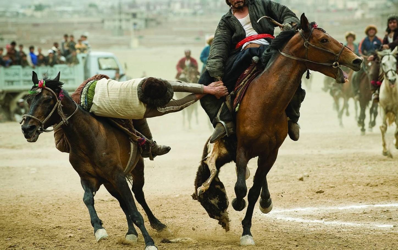 Бузкаши. гопак, соревнования, спорт, украина, чемпионаты