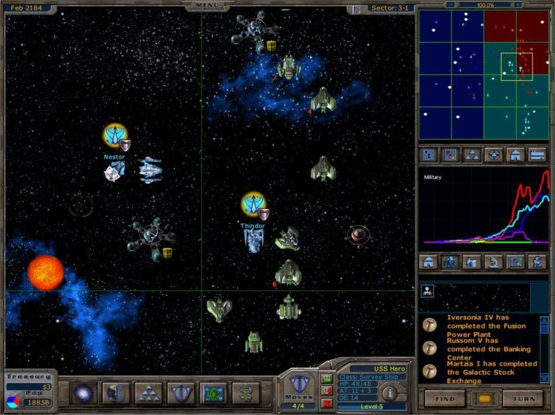 Galactic Civilizations Turn-based strategy, Windows XP, games, strategy, игры, пошаговые стратегии, стратегии, стратегия