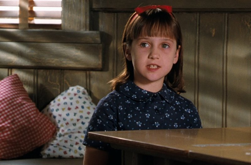 matilda reaction The controversy was first reported on by buzzfeed on thursday, a tweet began circulating that pitted millie bobby brown's eleven (aka jane) and mara wilson's matilda against one another who would win matilda vs eleven, twitter user @_djrocklee posed on the social media platform it's a hard.
