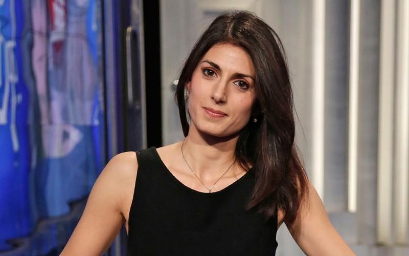7. Вирджиния Раджи - Италия Ким Кардашьян, женщины в политике, женщины политики, интересно и познавательно, красивые женщины, кто кого, политики, привлекательные