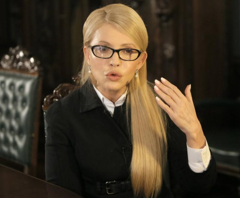 10. Юлия Тимошенко - Украина Ким Кардашьян, женщины в политике, женщины политики, интересно и познавательно, красивые женщины, кто кого, политики, привлекательные