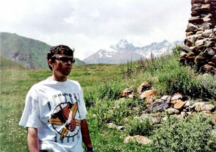15 лет назад погиб Сергей Бодров-младший Кармадонское ущелье, Связной, Сергей Бодров, память