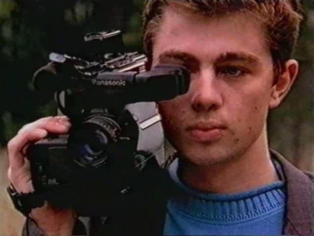 """""""Стрингер"""" (1998) Кармадонское ущелье, Связной, Сергей Бодров, память"""
